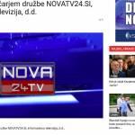 Ste delnicar druzbe NovaTv24.si delnice lahko zastonj podarite druzbi