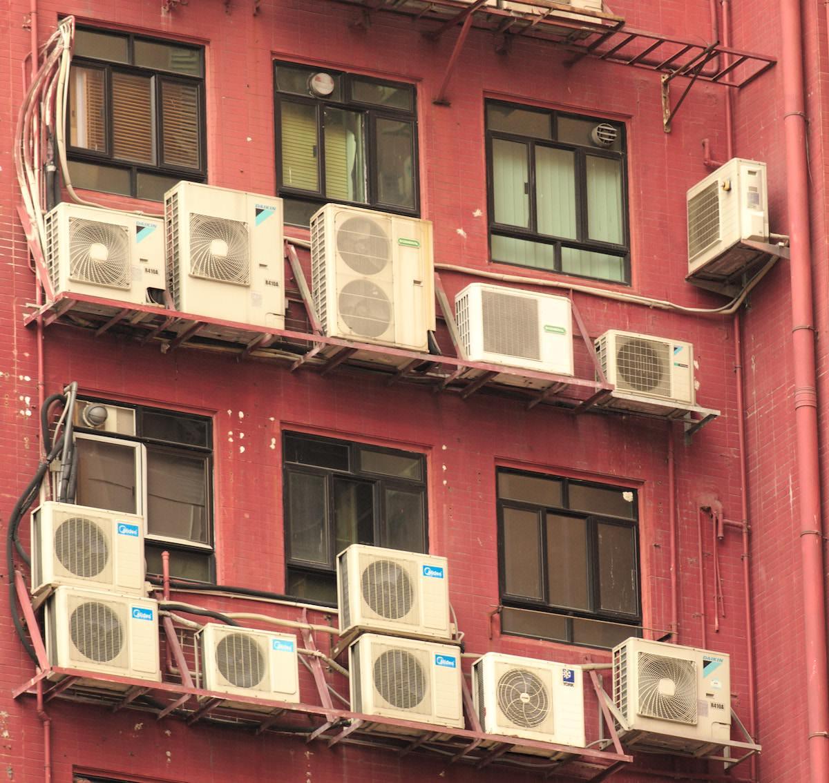 Willis Carrier hvala za klimatsko napravo