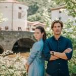 Masa Groselj in Robert Korosec foto Ana Gregoric