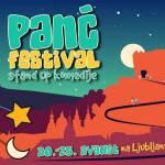 Panc Festival Repasaz sobote danes v Festivalni dvorani Pionirskega doma na Vilharjevi 11
