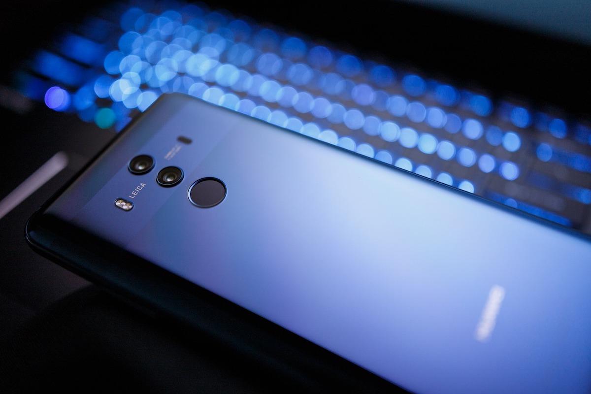 harmonyOS Huawei predstavil svoj operacijski sistem