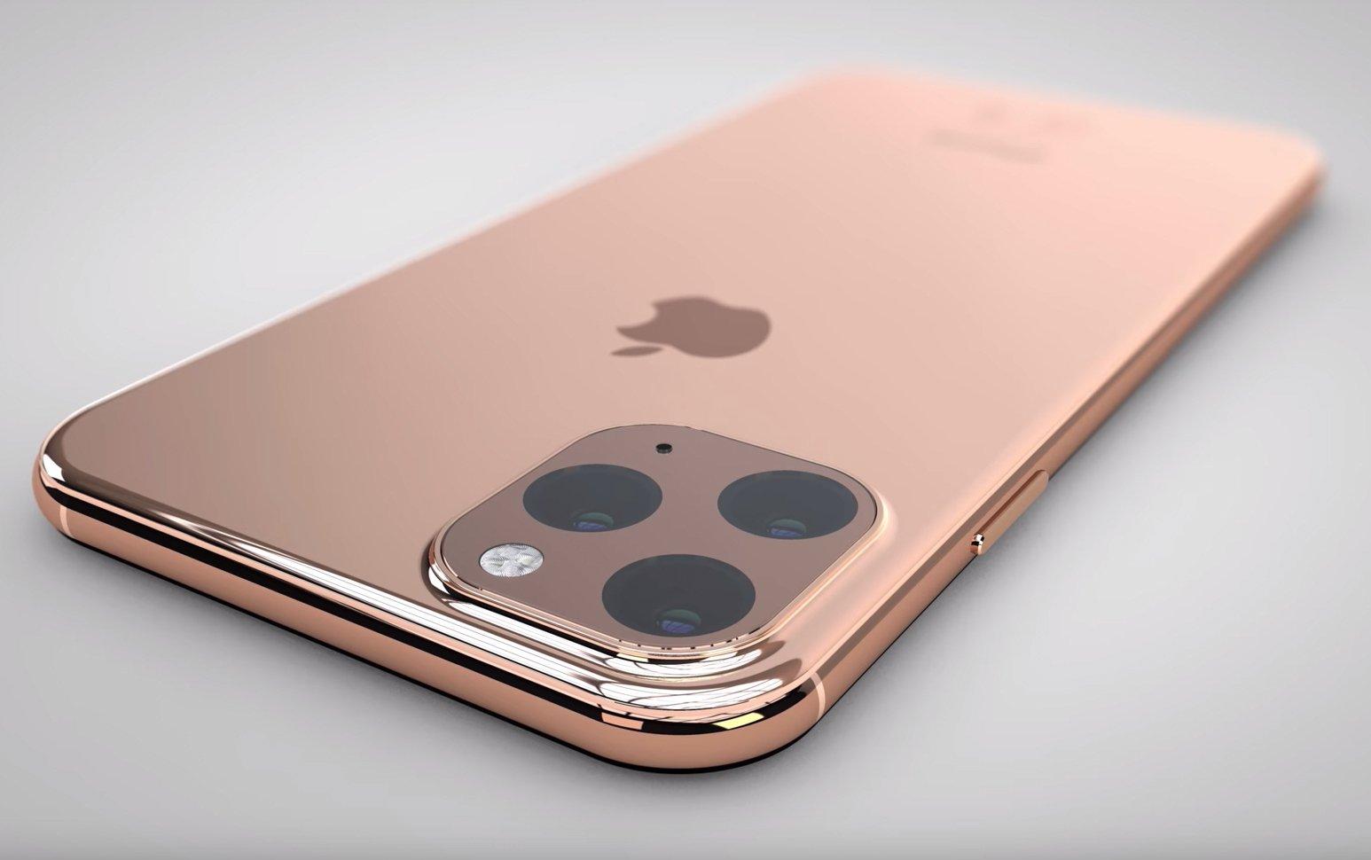 Apple iPhone 11 cene in verzije iPhone 11 iPhone 11 Pro in iPhone 11 Pro Max