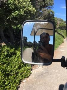 Brioni 24 ur v nacionalnem parku Brioni safari parku pri Kokiju in voznja z elektricnim avtom po otoku14