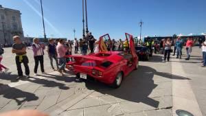 Lamborghini Aventador Huracan Urus Miura Diablo Gallardo Countach v Trstu7