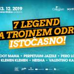 Ritem mladosti 2019 13.12.2019 Big Foot Mama Neisha Perpetuum Jazzile Tabu Pero Lovsin Klemen Klemen Valentino Kanzyani