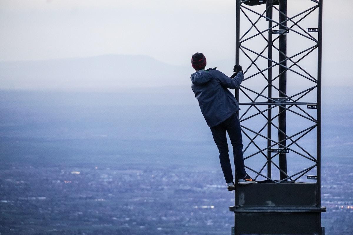 V Sloveniji obstajajo nasprotniki uvedbe 5G tehnologije