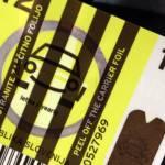 Vinjeta 2020 bo rumene barve cena letne vinjete bo 110 evrov mesecne 30 in tedenske 15 evrov