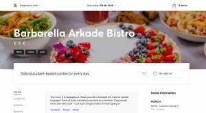 Wolt podari 5 evrov ob prvem nakupu s kodo S9ZMN hitro narocanje hrane preko aplikacije