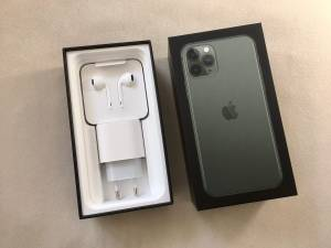 iPhone 11 Pro Unboxing video 1