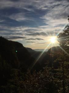 Kam v hribe Planina Blato – Sedmera jezera 1685m 1
