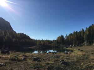 Kam v hribe Planina Blato – Sedmera jezera 1685m 10