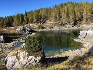 Kam v hribe Planina Blato – Sedmera jezera 1685m 14