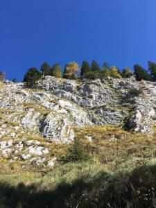 Kam v hribe Planina Blato – Sedmera jezera 1685m 17