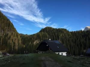 Kam v hribe Planina Blato – Sedmera jezera 1685m 3