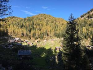 Kam v hribe Planina Blato – Sedmera jezera 1685m 4