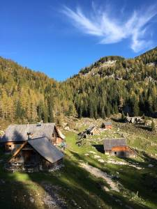 Kam v hribe Planina Blato – Sedmera jezera 1685m 5
