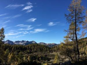 Kam v hribe Planina Blato – Sedmera jezera 1685m 6
