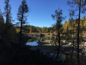 Kam v hribe Planina Blato – Sedmera jezera 1685m 8