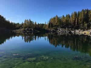 Kam v hribe Planina Blato – Sedmera jezera 1685m 9