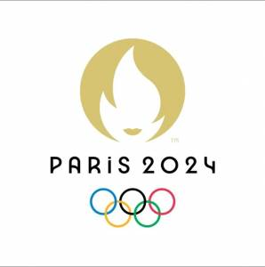Paris 2024 Olympic and Paralympic Games logo