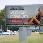 Ava Karabatic sve cu vas zadovoljiti