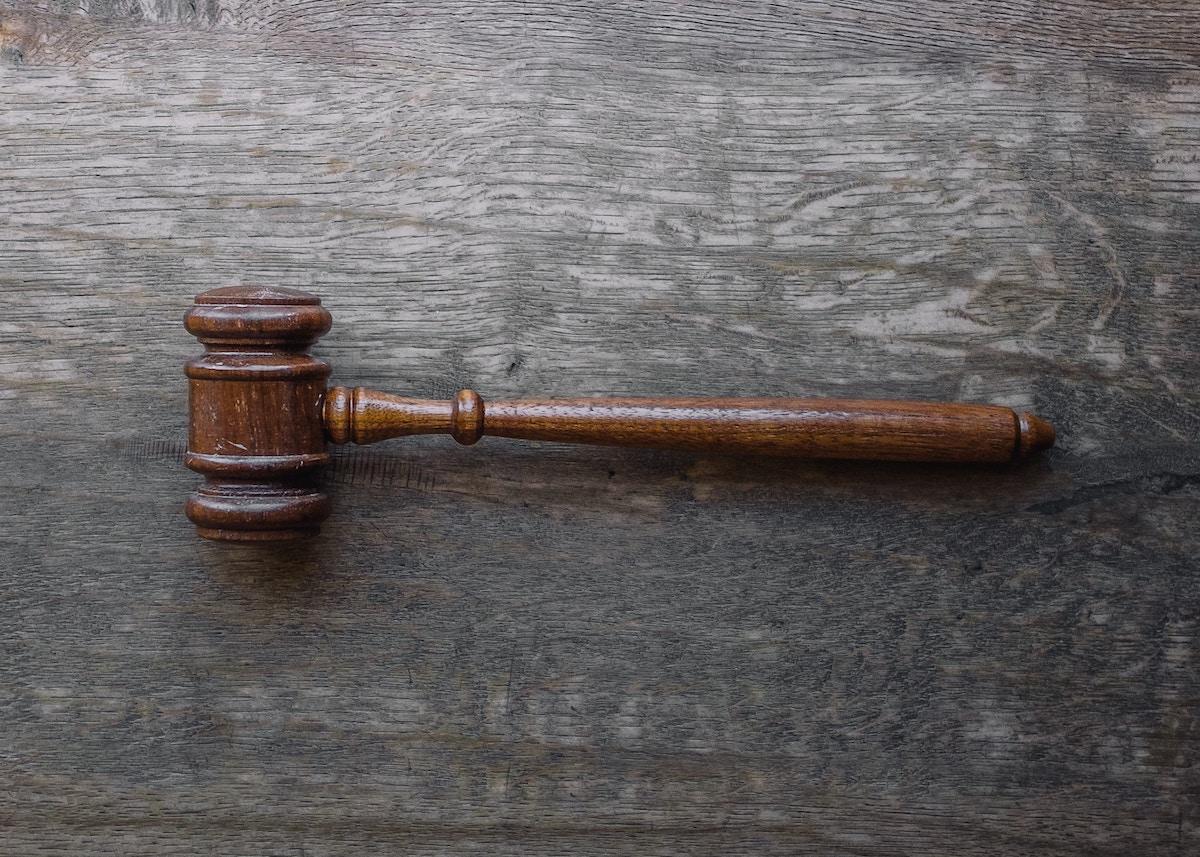 Boris Vezjak podal prijavo zoper sodnika Zvjezdana Radonjica zaradi krsitev Kodeksa sodniske etike