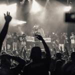 Lea Sirk je izjavila Challe Sale je pripeljal rap med mlade v Sloveniji