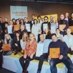 Najboljse gostilne in trgovine v Ljubljani gastronomski vodic GaultMillau Ljubljana Ljubljanska kakovost
