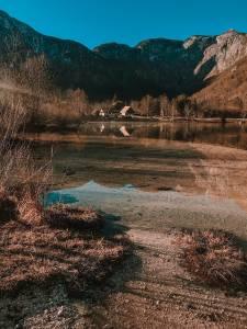 Bozicni skok v Bohinjsko jezero3