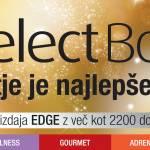 Zakaj je darilni paket SelectBox idealno darilo za vsakogar