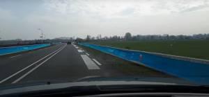 Ideja za nase ceste in avtoceste cesta 22zapoje22 ob pravilni hitrosti