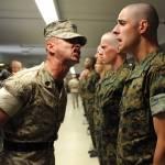 Kdor ni bil v vojski ni pravi moski in podobne nebuloze ob bok ponovnemu sluzenju vojaskega roka