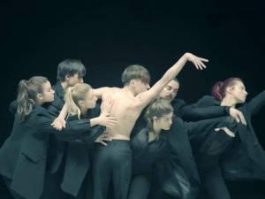 V spotu BTS Bangtan Boys nastopajo Slovenci MN Dance Company