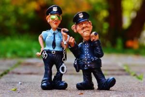 Bi morali biti poslanci in njihovi druzinski člani nedotakljivi za policijo