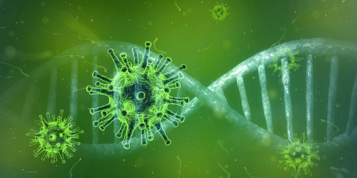 Dr. Miha Avbersek univ. dipl. mikrobiolog o koronavirusu na Facebooku