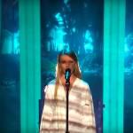 Ema 2020 zmagovalka Ana Soklic s pesmijo Voda samo Jezus Kristus je tisti ki nas vodi