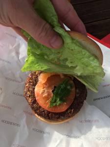 Hoodburger fak of in nikoli vec10