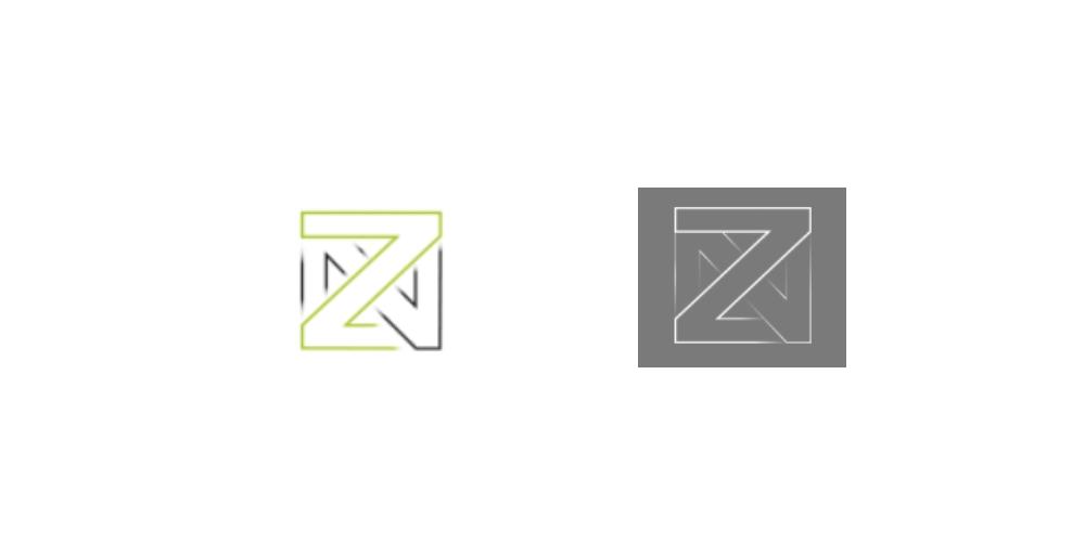 Logo Zan Nekrep Ziad Nakada