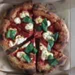 Picerija Kucha pizza Marga in Wolt dostava had testira pizze ocena 472