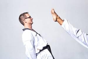 Sportnik Beno Misja NI evropski klubski prvak v taekwondoju kako nategnes ljudi v letu 2020