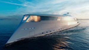 fakenews Bill Gates kupuje inovativno superjahto Sinot Aqua na tekoci vodik 1