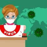Kje najdem informacije o koronavirusu in zasciti