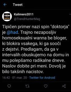 Nacist
