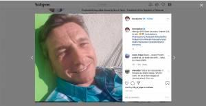 Tisina Boruta Pahorja v teh dneh je zelo glasna