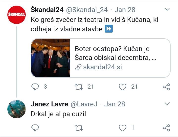Janez Lavre je bil pod velikim psihičnim pritiskom 2