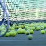 Tenis boste lahko igrali ampak ne na igriscu