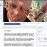 Modus operandi desnice Facebook skupina Rihard Knafelj zahtevamo odstop iz vseh javnih funkcij