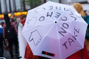 Protesti Ljubljana 15 maj 29
