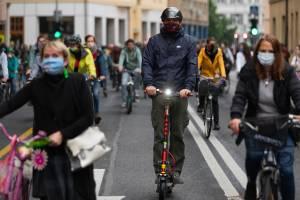 Protesti Ljubljana 15 maj 4