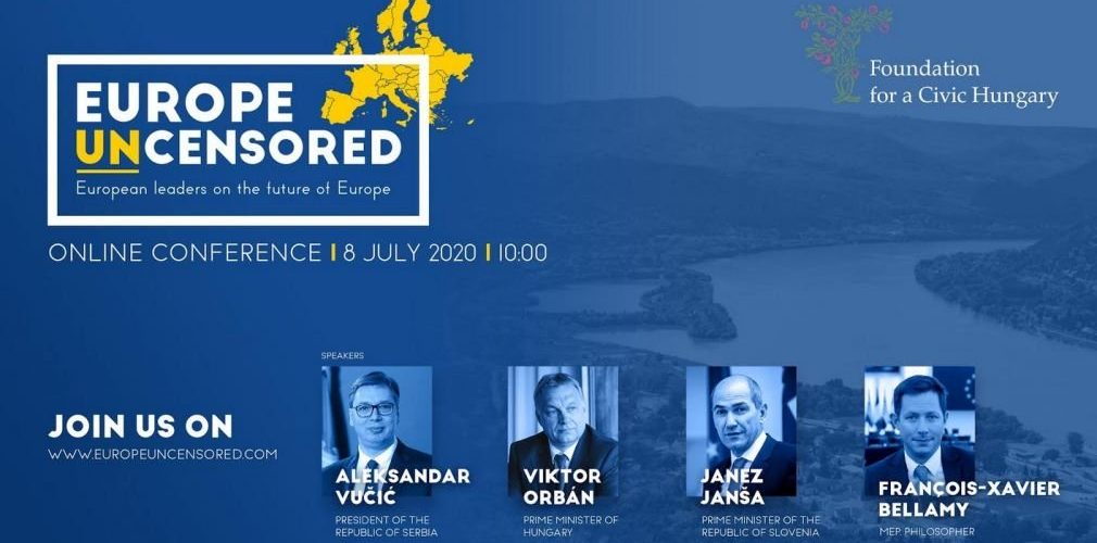 Europe Uncesored
